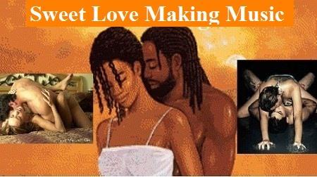 Sweet Love Making Music